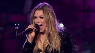 Rachel Platten - Stand By You (A Home For The Holidays)