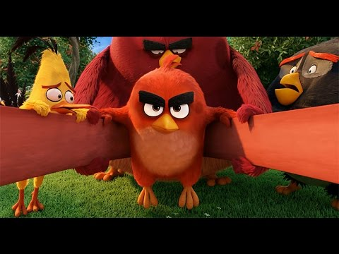 Angry Birds (TV Spot 'The Most Fun')