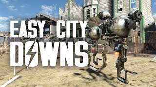 The Full Story of Easy City Downs - What's Going on Here?