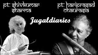 Raag Pahadi | Pt. Hariprasad Chsurasia | Pt. Shivkumar
