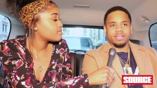 Riding With Mack Wilds: We Talk 'The Breaks' & 'Shots Fired'