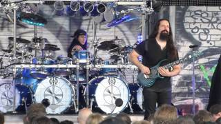 Dream Theater: The Looking Glass + Trial of Tears 18.07.2014 Gelsenkirchen