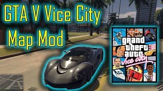 Vice City:Remastered - GTA5-Mods com