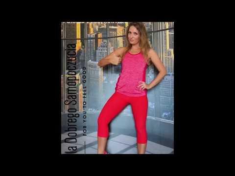 Ćwiczenia na długie mięśnie pleców dla dziewczynek