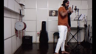 Making Of Jigar Ke Challe Song - *BEHIND THE SCENE*
