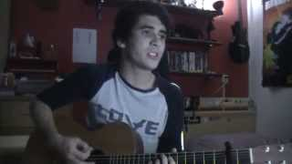Juliano Lacerda - The Revelator (Angels and Airwaves)