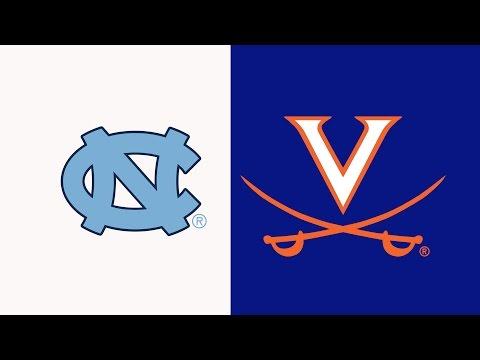 North Carolina vs. Virginia Preview And Prediction