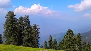 preview picture of video 'View of Bagh AJK'