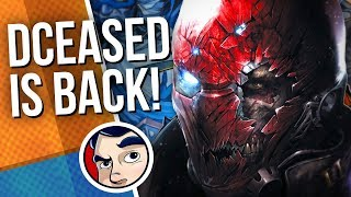 """DCeased: Unkillables """"Red Hood & Deathstroke"""" - Complete Story 