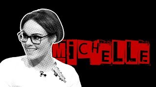 Michelle on the role of reality TV