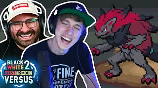 IT COULD ALL END HERE! • BW2 Versus • 09