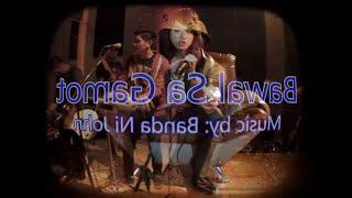 Banda Ni Kleggy - Bawal Sa Gamot (Official Music Video)