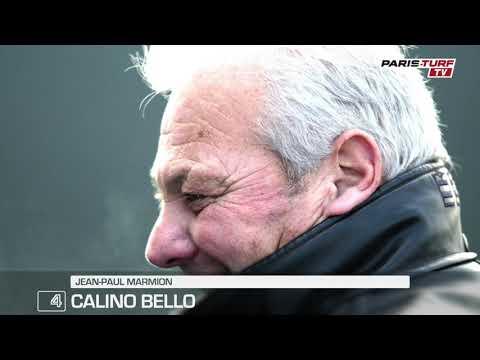 """Quinté+ vendredi 05/03 : """"Calino Bello (n°4) n'est pas encore au top"""""""