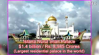 sultan of brunei net worth - Free video search site