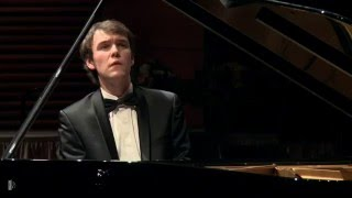 Liszt Piano Competition: Florian Glemser plays Wagner/ Liszt -