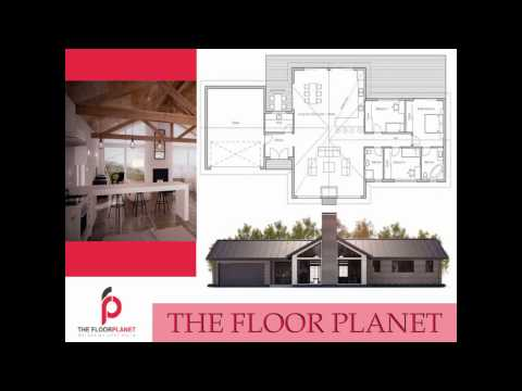 Floor Plan For Real Estate | The Floor Planet