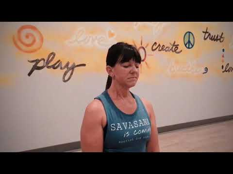 Stephy Tice Spotted Dog Yoga Folsom Ca