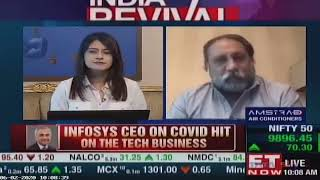 Amitabh Taneja, Chairman, Shopping Centres Association talks to ET NOW on restarting malls, how the lockdown impacted the industry and support required from the government   02June 2020   ET NOW
