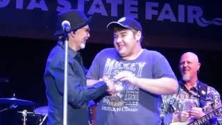 The Boxmasters at The MN State Fair 9/1/2016