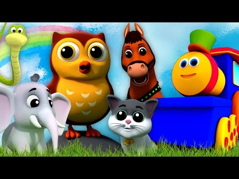 Kids Tv Italiano Filastrocche Per Bambini Cartoni Animati Per I