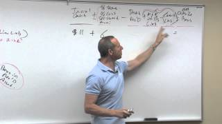 Partnership Taxation: Basis - Lesson 1
