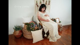 Birthing is the most profound initiation to spirituality a woman can have