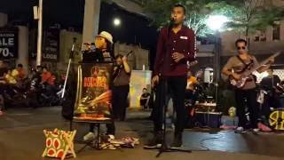 Janam Janam(diwalee)-Farah Ft Retmelo Buskers,mantap