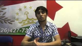 Гражданин Таджикистана с чужим паспортом уехал в Сирию