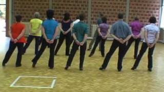 CELTIC CT - line dance