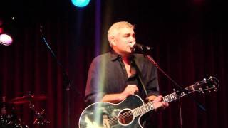 Just To Feek That Way - En Vivo - Taylor Hicks  (Video)