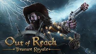 videó Out of Reach: Treasure Royale