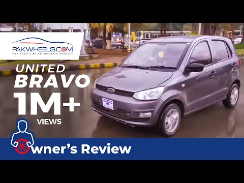 United Bravo | Owner's Review