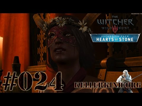 The Witcher 3: Hearts of Stone #024 - Tödlicher Sukkubus ★ EmKa plays Hearts of Stone [HD|60FPS]