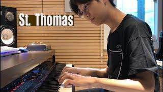 St. Thomas  by Yohan Kim