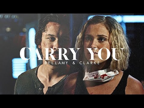 Bellamy & Clarke | Carry You (HBD Elisabeth)
