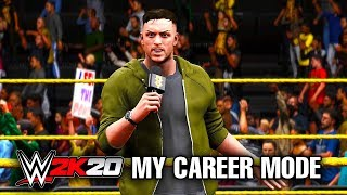 WWE 2K20 My Career Mode - Ep 5 - I'VE HAD ENOUGH!!