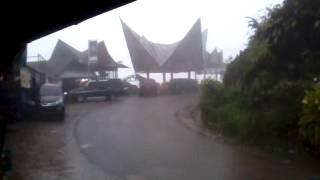 preview picture of video 'JALAN JALAN ( go to PADANG ) withn RANGGA'