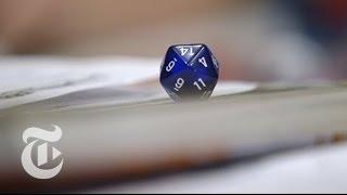 Dungeons & Dragons: Satanic Panic   Retro Report   The New York Times