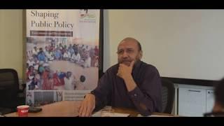 RGICS BUDGET 2019-20 TALK SERIES: Prof Santosh Mehrotra