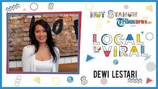 Dewi Lestari: Semakin Sukses, Semakin Maju, dan Semakin Terdepan dalam Menyampaikan Berita