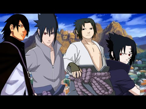 Which Sasuke Was the BEST!?