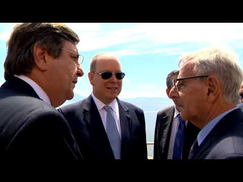 Italia: Sovereign Prince visits Naples and Campagna