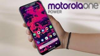 b9ba3683557 Motorola One Power Full Details : आ रहा है Nokia X6 को ...
