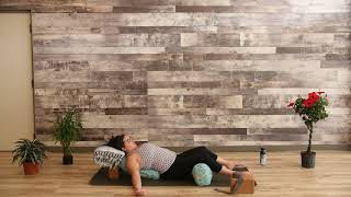 Protected: June 8, 2020 – Angela Theuerle – Restorative Yoga