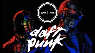 (Re) Discovery - Daft Punk