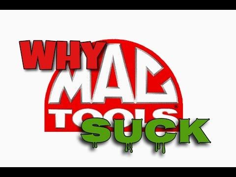 , title : 'Mac Tools Suck!