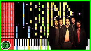 "IMPOSSIBLE REMIX - OneRepublic ""Counting Stars"""