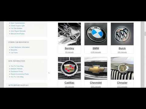 mp4 Automotive Repair Manuals Pdf, download Automotive Repair Manuals Pdf video klip Automotive Repair Manuals Pdf