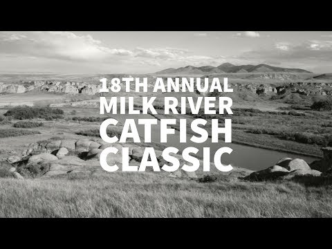 2017 Milk River Catfish Classic