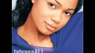 "Tatyana ALI (Featuring TYE-V) ""Daydreamin' "" (""Kiss The Sky"" (M.J.J. MUSIC 1998))"